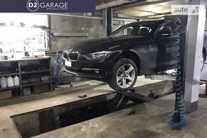 СТО Автосервіс D2 Garage