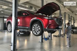 СТО «Альянс-ІФ» Mazda