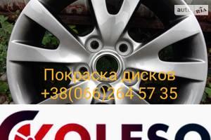 """СТО Покраска дисков Днепр """"Ekoleso"""""""