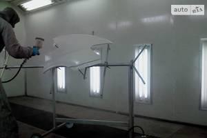 СТО Покраска авто Киев в камере, рихтовка вытяжка на стенде, кузовные работы, автомалярка