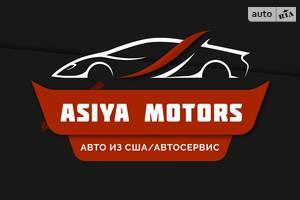 СТО Asiya Motors
