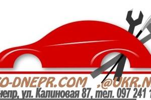 СТО Покраска автомобиля STO-DNEPR