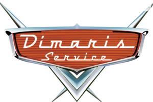 СТО Dimaris-Service