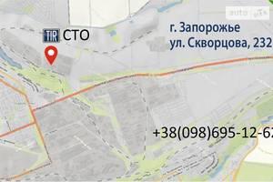 СТО ТИР СТО ремонт грузовых авто