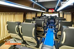 СТО Переоборудование Микроавтобусов Lux Center
