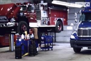 СТО СТО «Ремонт грузовых автомобилей