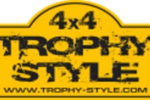 СТО trophy-style