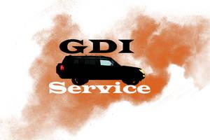 СТО GDI-service