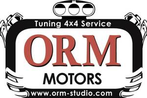СТО ORM Motors