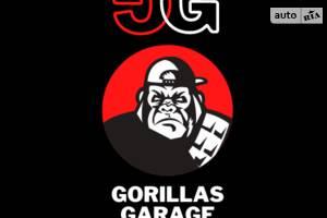 СТО Gorillas Garage