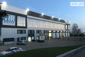 СТО TIR service Тернопіль