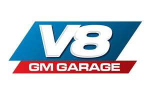 СТО V8 GM Garage